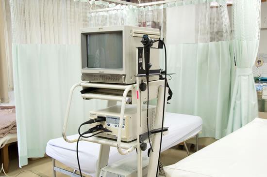 膀胱尿道内視鏡